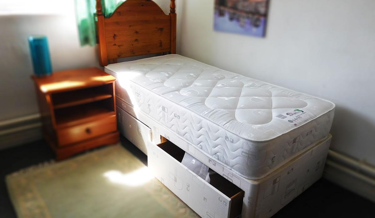 home furniture goodnight beds at martins furniture. Black Bedroom Furniture Sets. Home Design Ideas